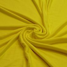 Yellow - Viscose Elestane